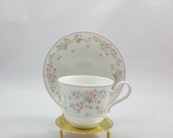 Heinrich Demitasse Cup and Saucer