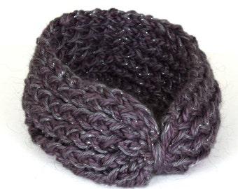 Knit Headband Ear Warmer