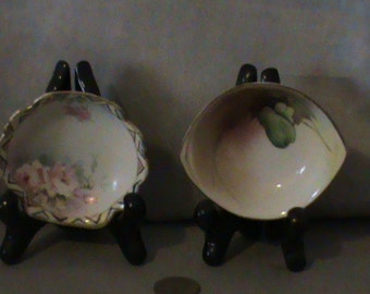 Nippon Open Salt and Nut Plate