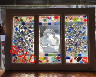 Decorative Window Art