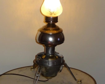 Moon Lamp Etsy