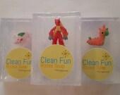Clean Fun Pokemon Soap