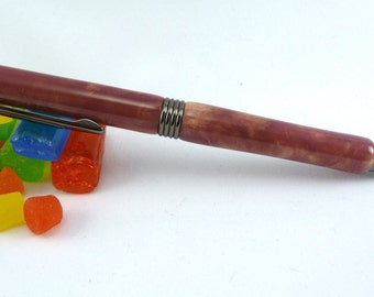 Acrylic handmade pen