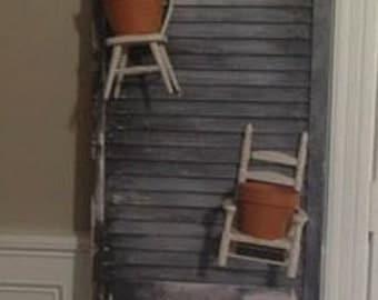 SALE****Decorative shutters MANY STYLES