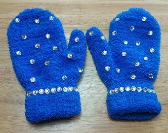 Designer mitts