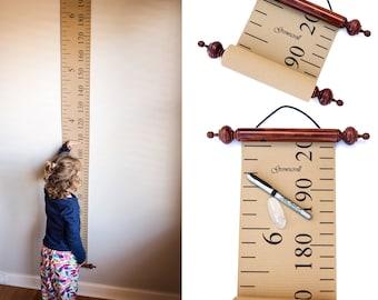 Growscroll - Growth Chart - Height Chart