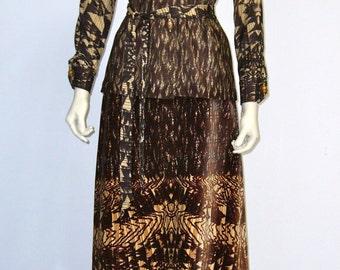 Vintage ROBERTA DI CAMERINO Suit