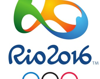Rio  2016, Olympic Poster, Rio Olympic Games, Rio2016 Poster Print