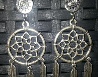 Earrings LITTLE DREAM {jewellery}