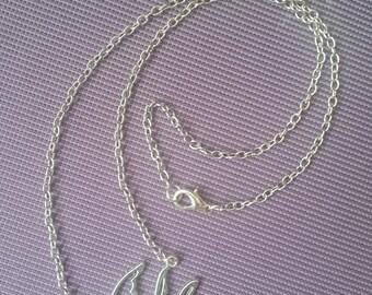 Necklace PAZ {jewellery}
