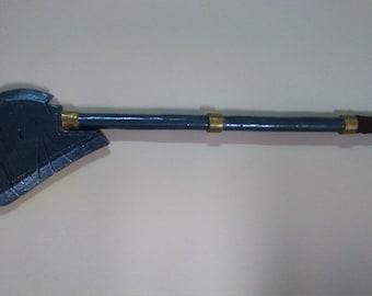 The ElfSlicer - Axe 89cm 1handed