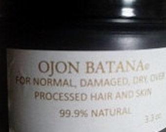 Batana Oil!!  for dandruff, dry scalp, dry hair and repairs damaged hair.