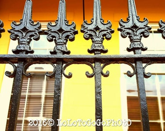 New Orleans Photography, New Orleans Art, New Orleans Houses, French Quarter Art, French Quarter Photography, French Quarter House, NOLA