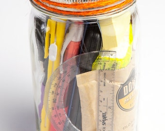 Off-to-College In A Jar ™ - The Perfect Gift for College