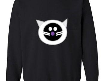 Cozygear Cat sweatshirt