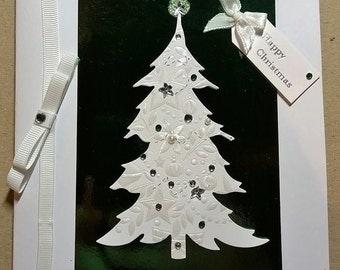 A5 Christmas Card