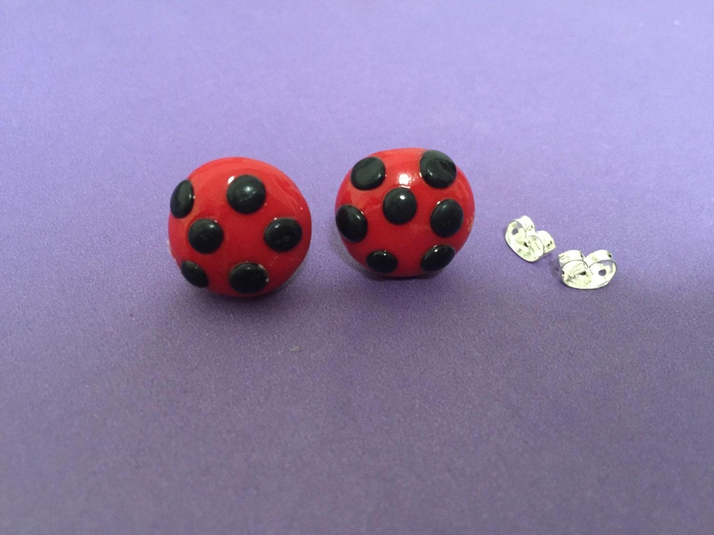 Ladybug Bathroom Accessories Ladybug Etsy