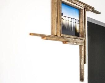 13x16 Reclaimed Wood Frame