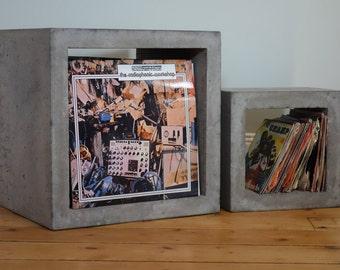 Vinyl Record Storage Etsy