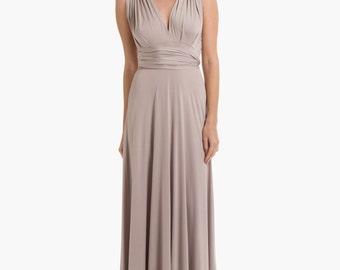 Arabella Adjustable Gown