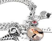 Adjustable Bracelet, Silver Bracelet, Convert any Bracelet to this Adjustable Design