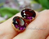 Transparent Amethyst, Swa...