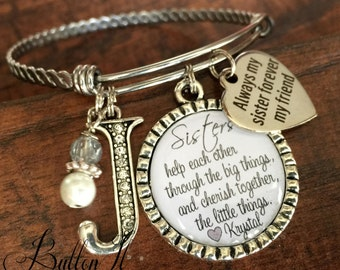 """Shop """"sisters jewelry and gifts"""" in Bracelets"""