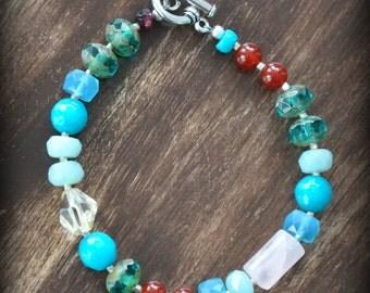 Red Sea Bracelet