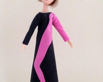 What is she wearing? for Mamzelle de Paris Kiraz doll