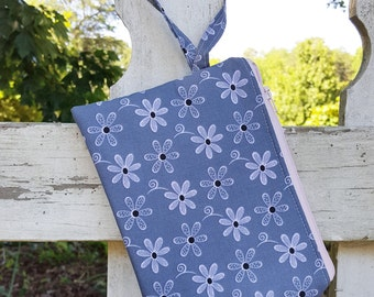 Wristlet | Zippered Pouch | Pouch