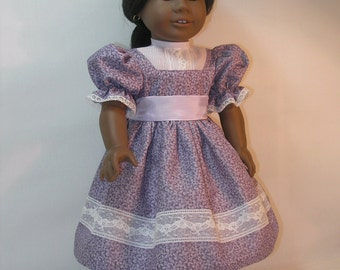 18 Inch Doll Dress for Addy 1864-1106