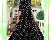 LillyAnnaKids Ladies GRACE Circle Dress LALA