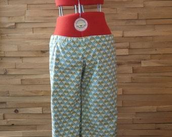 SALE Wide Leg Lounge Pant~Size Pajama Pant~Great Gift~Pajamas~Casual Pant~Elastic Waist~Sleepwear~Summer Pants~Print Pants~Floral Pants~Eco
