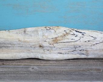 Driftwood Slab , DIY Beach Wedding Sign , Driftwood Plank , Coastal Decoration