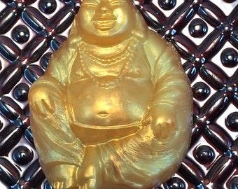 Sweet Buddha honey  melt and pour soap