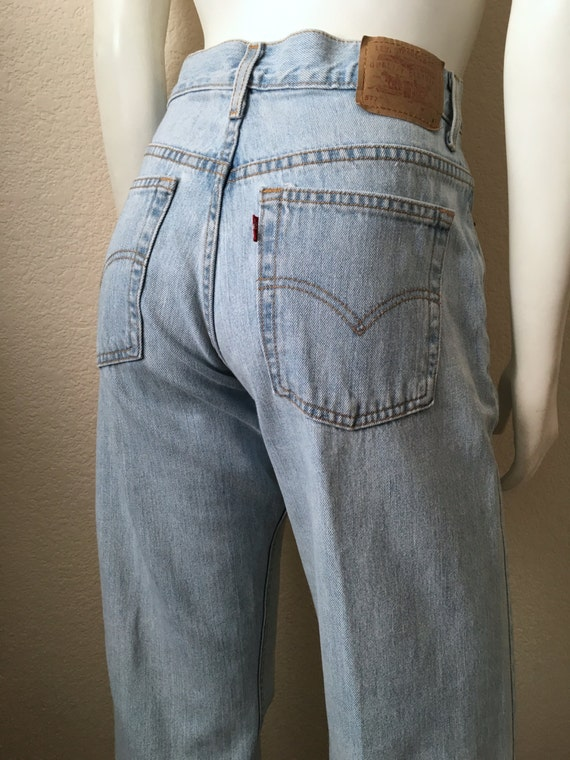 Loose Fit Jeans For Women