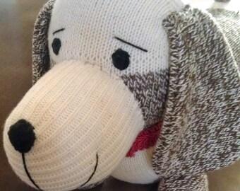 Dachshund Weiner Dog Sock Monkey Dolls Pet