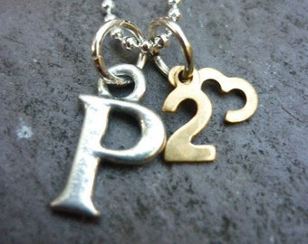 23rd Psalm necklace-christian jewelry