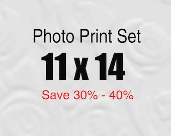 11x14 Print, 11x14 Photo