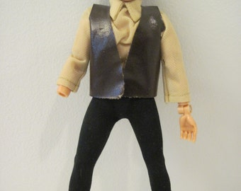 """Wild Bill Hickok by Mego 8"""" Western Action Figure"""