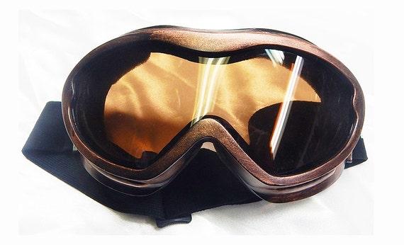 Skin copper steampunk goggles coin flip cs go как играть