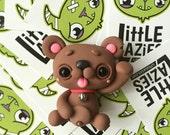 FEATURED LAZY! Random Lil' Lucky Bears