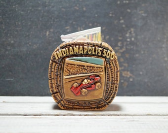 Indianapolis 500 Toothpick Holder