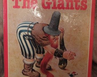 The Woodland Folk Meet The Giants