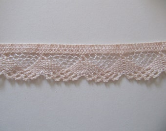 Crochet Lace Pillow Etsy
