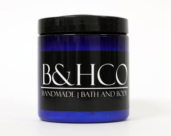 Body Butter - Lavender and Vanilla - Lunacy