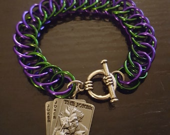Joker Infinity X Bracelet