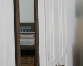 mirror 20 x 36. pair of mirrors - rustic wall mirror large 24 x 36 vanity 20