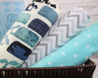 Swaddle/Receive Blanket