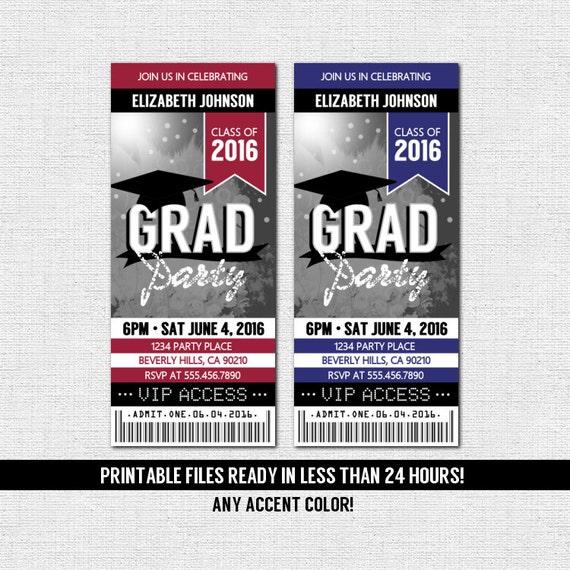 graduation invitations invitation ideas 2017 0